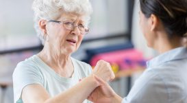 Does Osteoporosis Cause Pain?