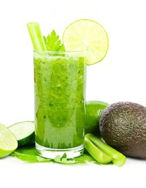Smoothies for Osteoporosis