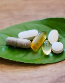 Natural Treatment for Osteoporosis