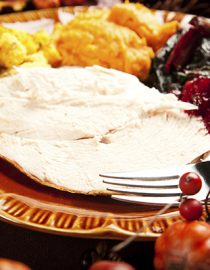Enjoying Thanksgiving With Osteoporosis