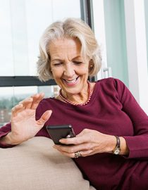 Useful Apps and Coping Tools for Osteoporosis