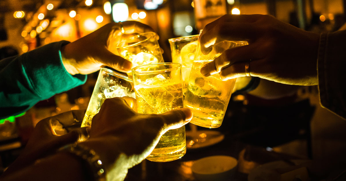 Osteoporosis and Alcohol