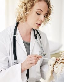Can Osteoporosis Be Reversed?