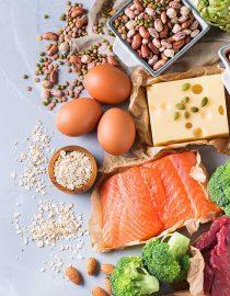 5 Calcium Rich Foods Which Help Improve Bones